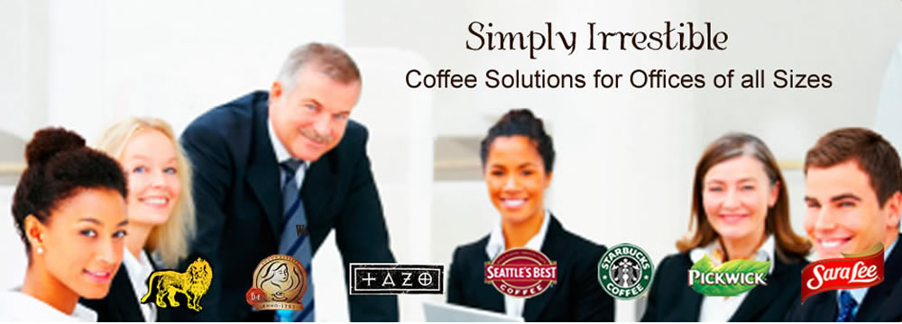 Coffee Solutions for Offices of all Sizes